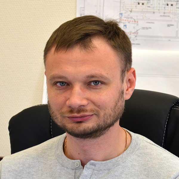 Макридин Максим Юрьевич
