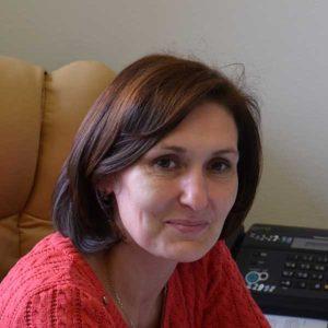 Самбурская Наталья