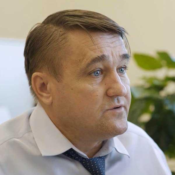 Шворнев Сергей Анатольевич